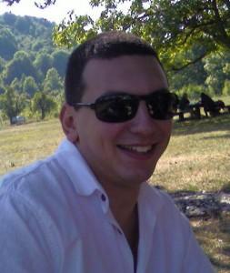 Boris Gutsev