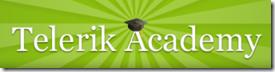 Telerik Academy logo