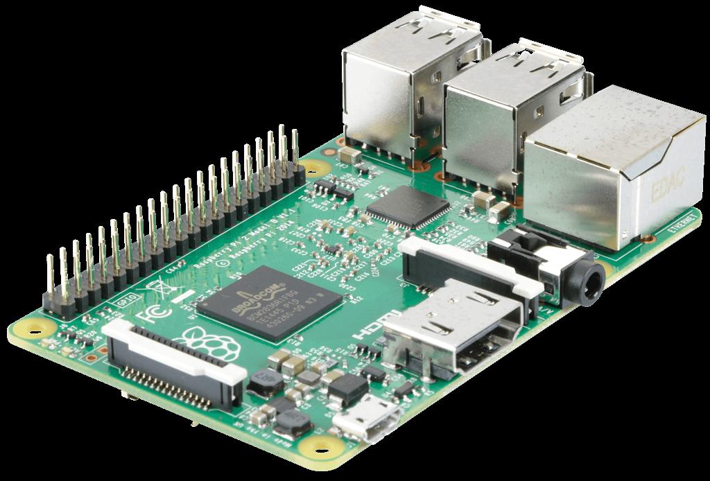 Инсталиране и конфигуриране на RASPBERRY PI 2 B (Raspbian OS